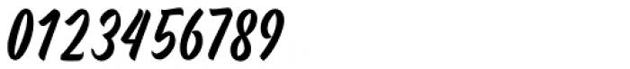 Billskates Regular Font OTHER CHARS