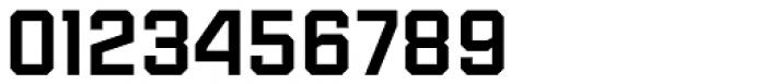 Binaria Black Font OTHER CHARS
