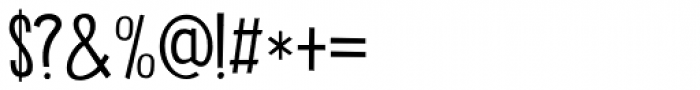 Bintang Regular Font OTHER CHARS
