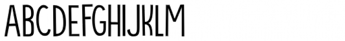 Bintang Regular Font UPPERCASE