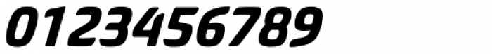 Biome Std Narrow Bold Italic Font OTHER CHARS