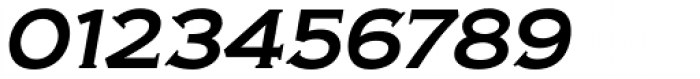 Biondi Italic Font OTHER CHARS