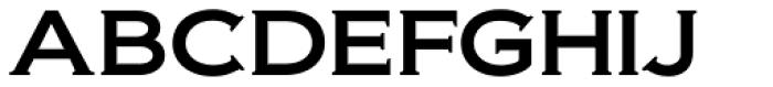 Biondi Regular Font UPPERCASE