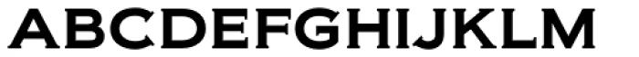 Biondi Regular Font LOWERCASE