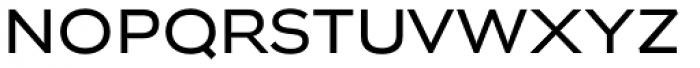 Biondi Sans Book Font LOWERCASE