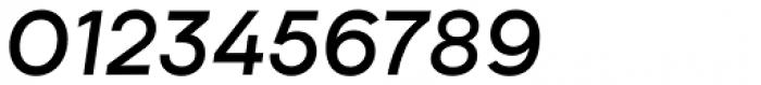Biotif Medium Italic Font OTHER CHARS