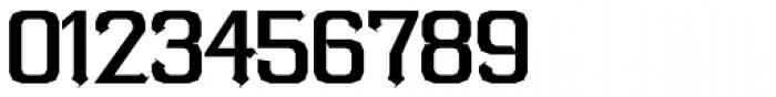 Bipolar Decorative Font OTHER CHARS