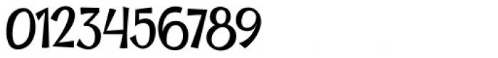 Birthday Wish PB Font OTHER CHARS