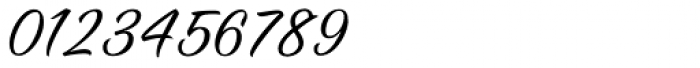 Birthstone Pro Font OTHER CHARS