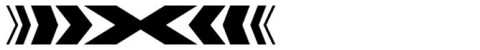 Bismuth Symbols Font OTHER CHARS