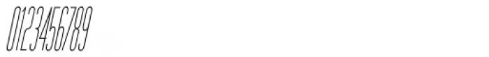 Bit Player Oblique JNL Font OTHER CHARS