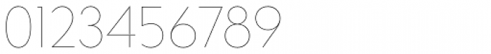 bill corp m3 Hairline Font OTHER CHARS