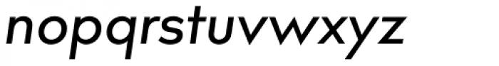 bill corp m3 Medium Oblique Font LOWERCASE