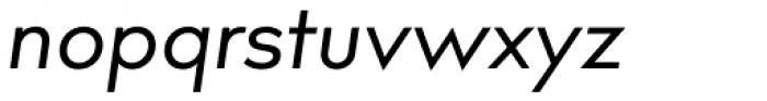 bill corp m3 Oblique Font LOWERCASE