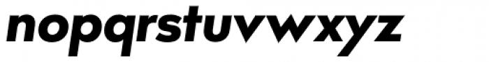 bill corp m3 Super Oblique Font LOWERCASE