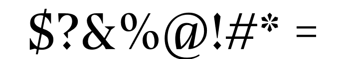 Bluu Suuperstar Variable Font OTHER CHARS