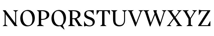 Bluu Suuperstar Variable Font UPPERCASE