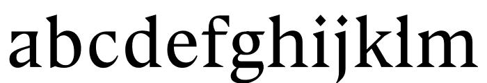 Bluu Suuperstar Variable Font LOWERCASE