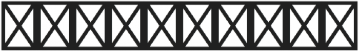 BLAQ otf (400) Font OTHER CHARS