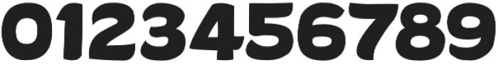 BLT-Dozen otf (400) Font OTHER CHARS