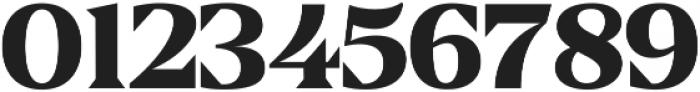 Blaak ExtraBold ExtraBold ttf (700) Font OTHER CHARS