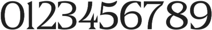 Blaak Thin Thin ttf (100) Font OTHER CHARS