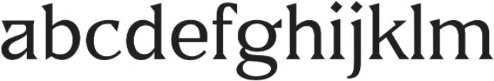 Blaak Thin Thin ttf (100) Font LOWERCASE