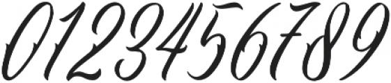 Black Angela Regular otf (900) Font OTHER CHARS