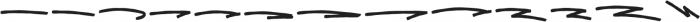 Black Animal Swash otf (900) Font LOWERCASE