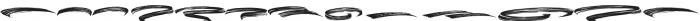 Black Bruno Swash otf (900) Font LOWERCASE