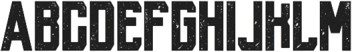 Black Mask otf (900) Font LOWERCASE