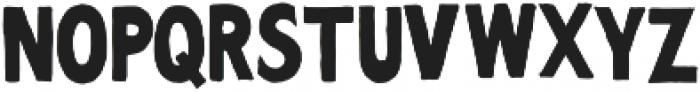 Black Pearl Sans otf (900) Font UPPERCASE