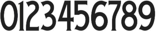 Black Velvet 2 otf (900) Font OTHER CHARS