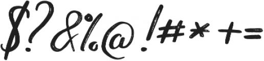 BlackStar-Set2 ttf (900) Font OTHER CHARS