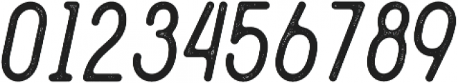 BlackWood Script Rough otf (900) Font OTHER CHARS
