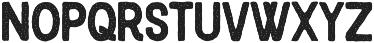 Blackcode Sans Stamp otf (900) Font LOWERCASE