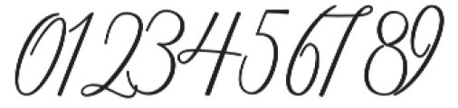 Blackcurrant otf (900) Font OTHER CHARS