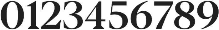 Blacker Display Medium otf (500) Font OTHER CHARS