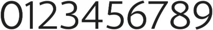Blacker Sans Book otf (400) Font OTHER CHARS