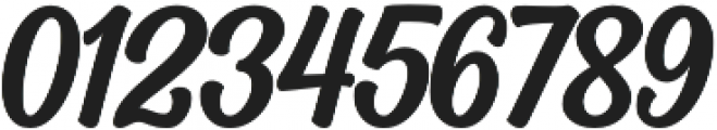 Blacksmith otf (900) Font OTHER CHARS