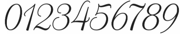Blackstar Regular otf (900) Font OTHER CHARS