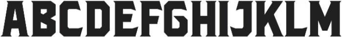 Blacktroops Basic ttf (900) Font LOWERCASE