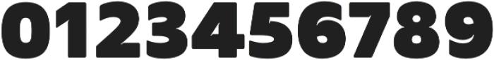 Blackye otf (900) Font OTHER CHARS