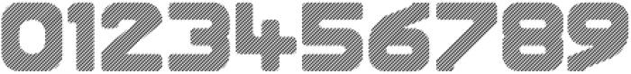 Blok otf (400) Font OTHER CHARS