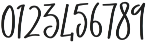 Blooming Elegant Monoline otf (400) Font OTHER CHARS