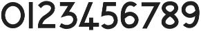 Blooming Elegant Sans otf (700) Font OTHER CHARS