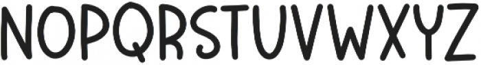 Bloomsberry Sans Bold otf (700) Font LOWERCASE