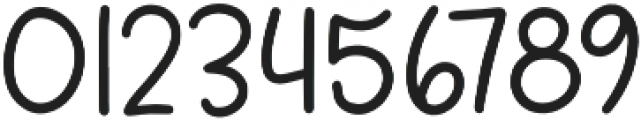 Bloomsberry Sans otf (400) Font OTHER CHARS