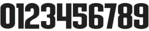 Blue Fonte Sans otf (400) Font OTHER CHARS