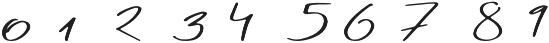 Blushy otf (400) Font OTHER CHARS
